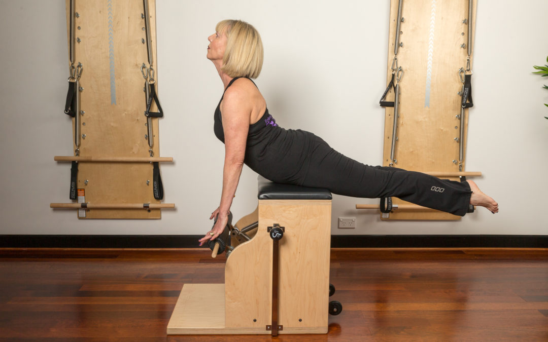Pilates Principles and Breathing