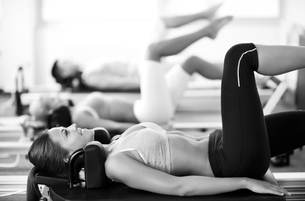"The Philosophies and Concept of ""Pre-Pilates"""